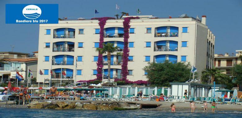 Il MORESCO per le tue vacanze al mare!!!